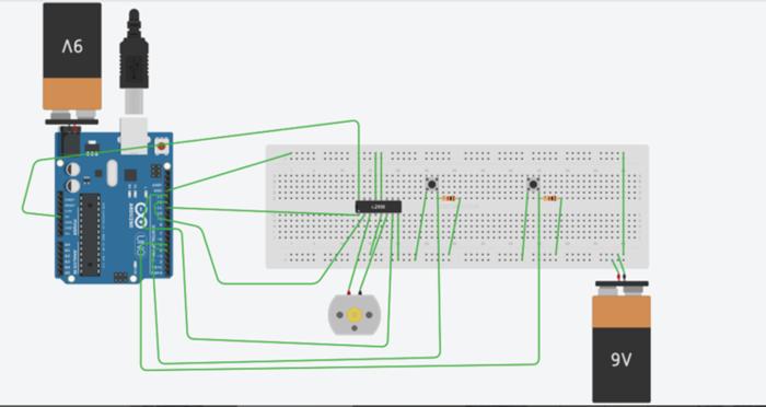 Vélo avec dérailleur électrique et indicateur de passage de vitesses-Montage électrique