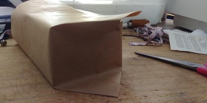 """Emballage cadeau """"Chic et pailleté"""" -Emballer le cadeau"""
