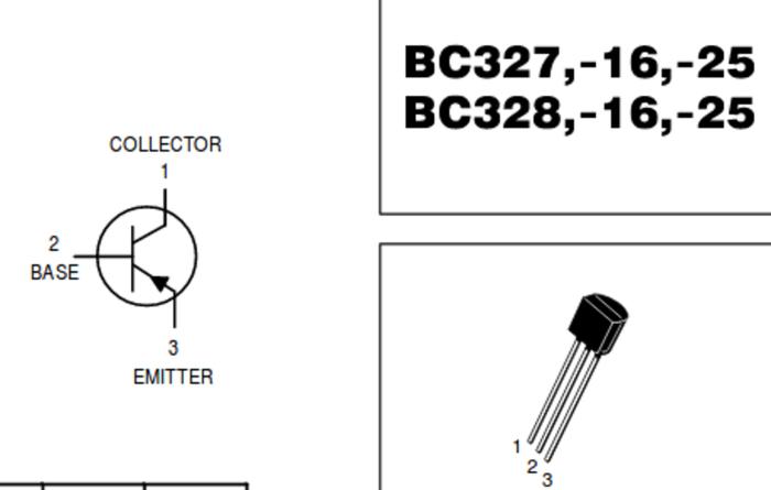 DIY : thermostat à diodes, pas cher-conception de la platine