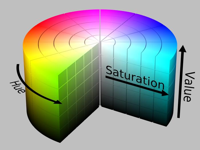 Réaliser des photos thermiques à partir d'Arduino-LED de couleur