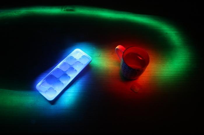 Réaliser des photos thermiques à partir d'Arduino-Photographie