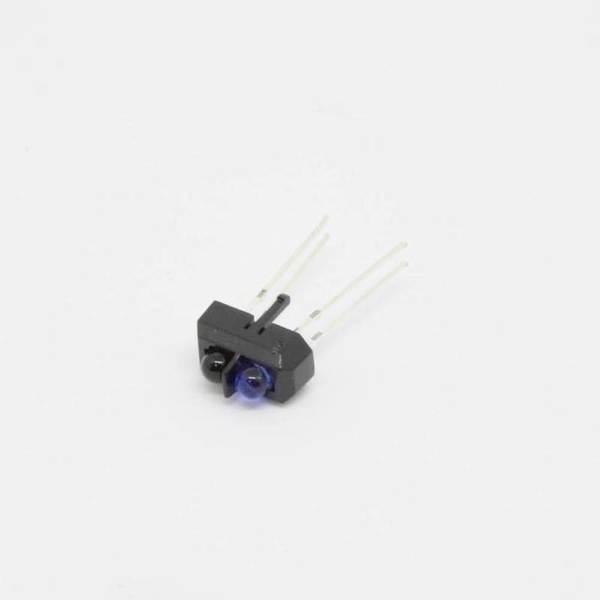 Fabriquer un robot SumoBot v4.0 (obsolète)-Soudage des capteurs infrarouges