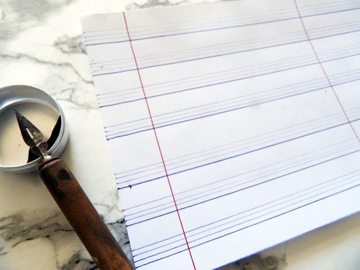 Tutoriel // DIY du calendrier de l'avent express, en coquilles de noix (avec du love dedans)-Etape 1: