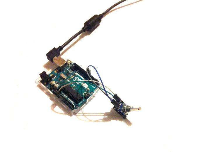 Télécommande Universelle Arduino-Comment utiliser les encodeurs rotatoires (KY-040) ?