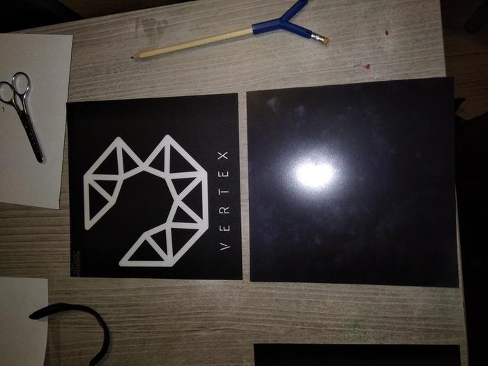 Fabriquer un plateau magnétique pour imprimante 3D-Couper le buildtak et les feuilles magnétiques à la bonne taille
