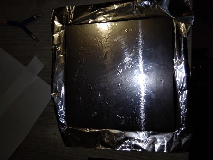 Fabriquer un plateau magnétique pour imprimante 3D-Assemblage des plaques