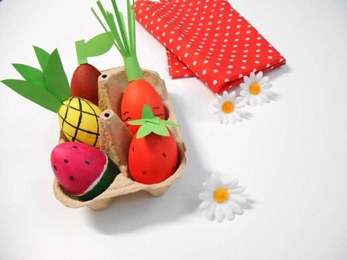 Des œufs de Pâques fruités-Final