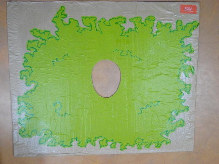 Batvision : dans la peau d'une chauve-souris-Fabrication des accessoires : les panneaux obstacles (cutter, découpe laser ou fraiseuse numérique ou scie-sauteuse)