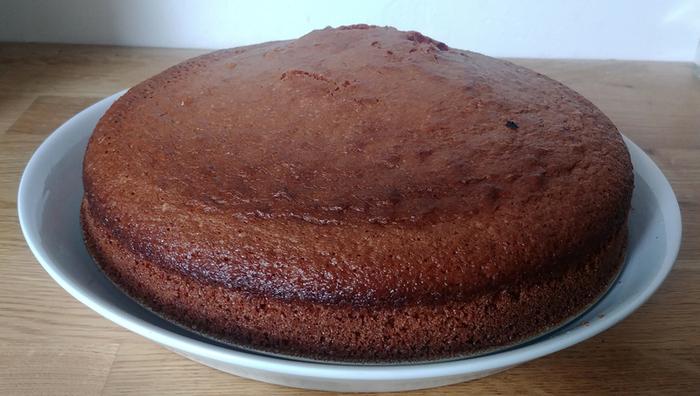Décos pour gâteau de Pâques en pâte à modeler-Décoration du gâteau