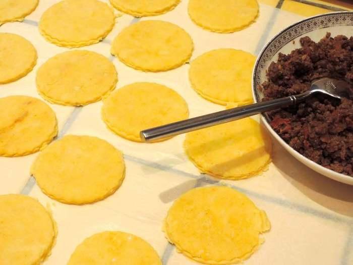 Empanadas-