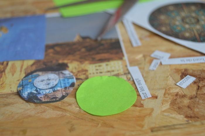 Aimants personnalisés DIY-Choisissez vos images