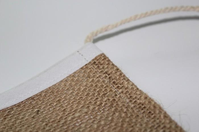 Fanion en tissu-Pose de la fixation pour votre fanion