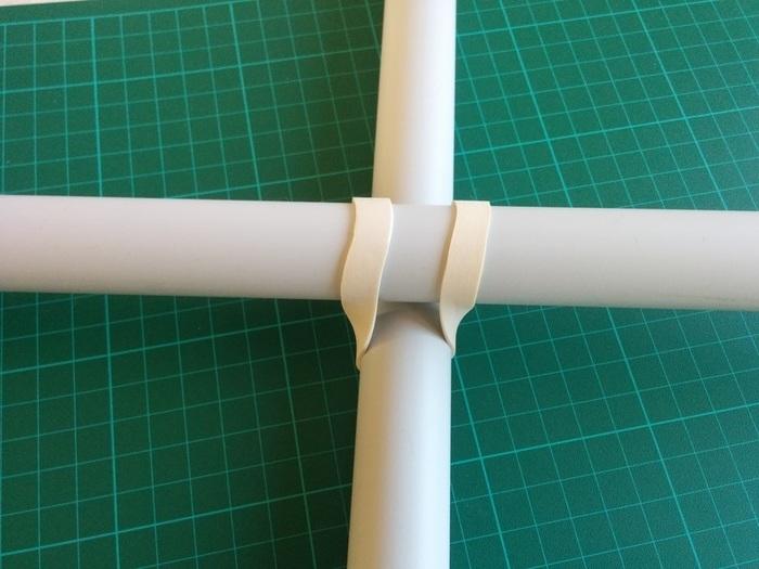 La fusée bondissante de Lille Makers-Stabiliser le lanceur