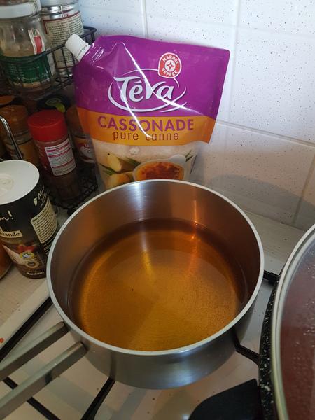 Pickles de chou rave-Faites bouillir la marmite !