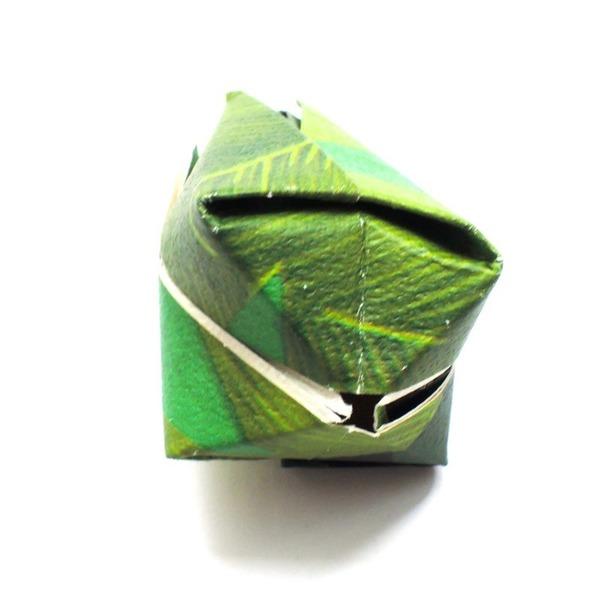 Guirlande lumineuse-L'origami (suite)
