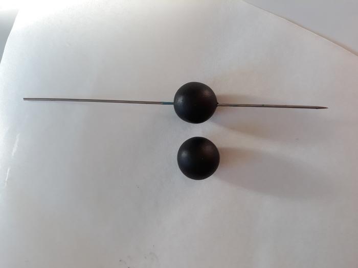 Lumières de Chine-Donner forme à sa perle