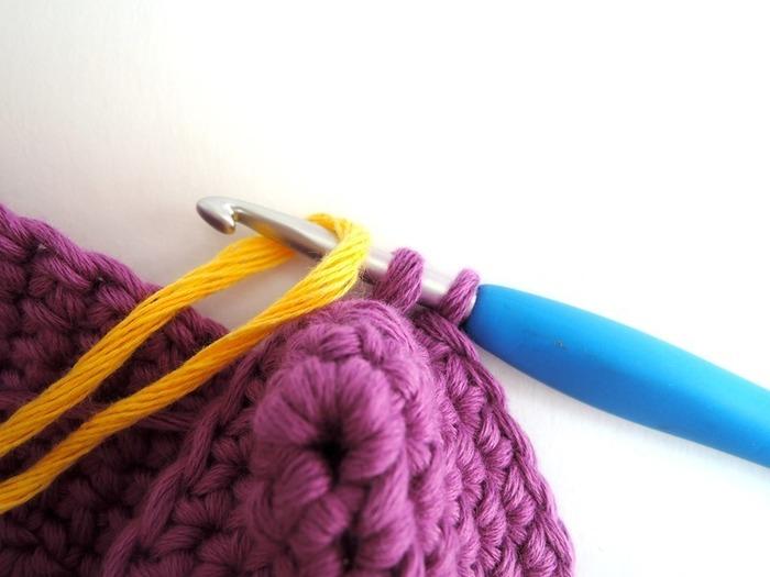 Mochila, sac à bandoulière-Changement de couleur