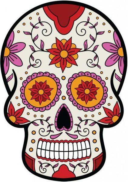 Tutoriel : peindre des lanternes mexicaines-