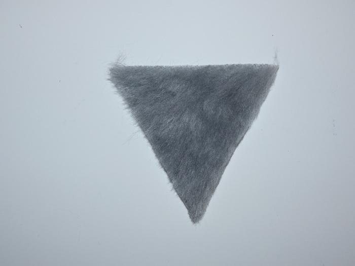 Ceinture Scandinave-Impression et report des gabarits sur les tissus