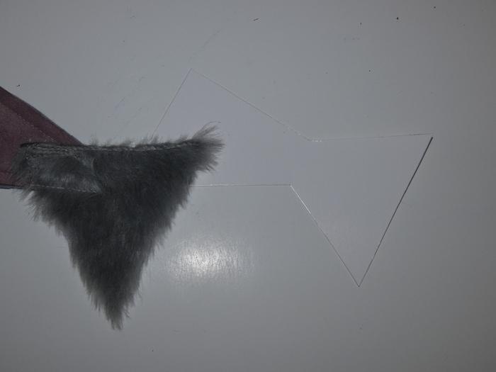Ceinture Scandinave-Assemblage de la ceinture