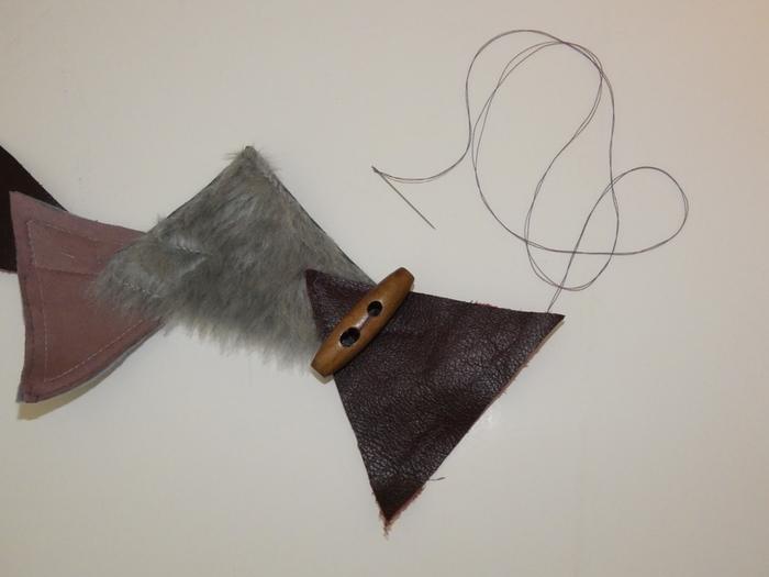 Ceinture Scandinave-Fermeture de la ceinture