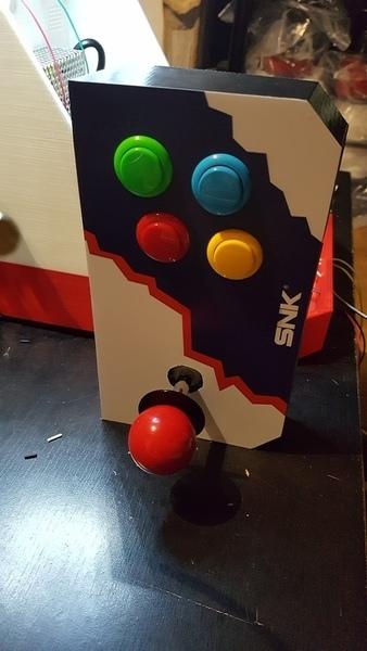 Bartop Neo Geo v.JAP-