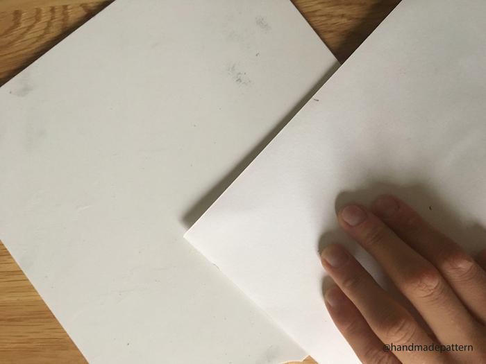 Concevez un tampon pour customiser votre parure de lit-Etape 3