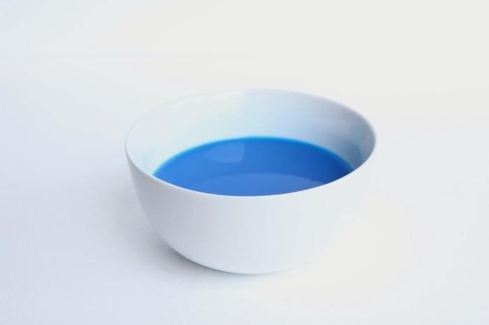 Personnaliser son linge de lit avec le Ice Dyeing-La préparation
