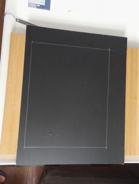 Fabriquer un bartop (une mini borne d'arcade)-Fixation écran