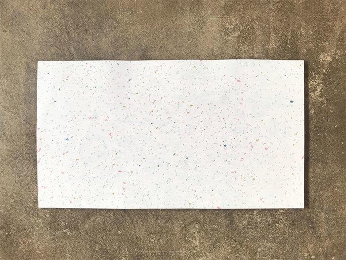 Décor de Noël en papier-Fabriquer le socle