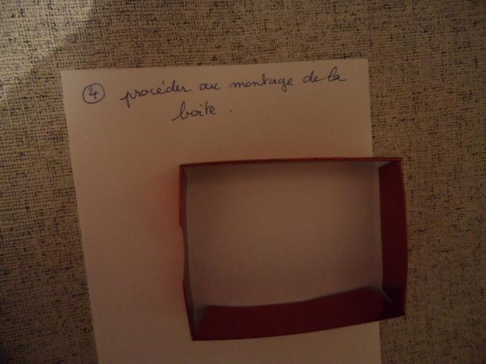 boite cadeau smoking faite maison-