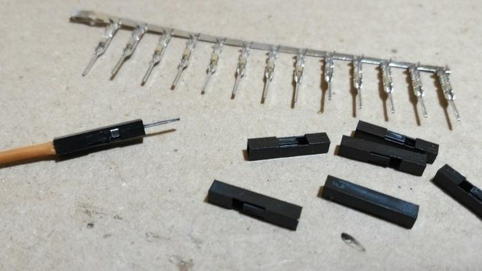 Fabriquer un câble sur mesure-Ajouter l'isolant