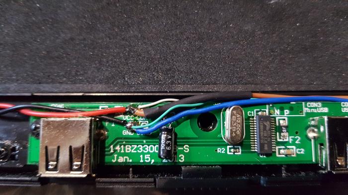 Neo Geo X π-Câble d'alimentation