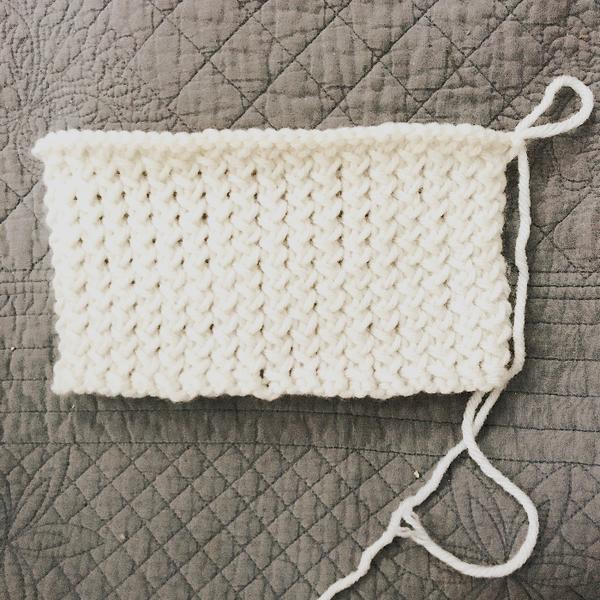 Caches pots au tricot-tricotez!