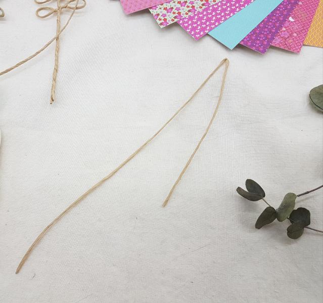 Trio de soliflores fleuris-Les petites feuilles