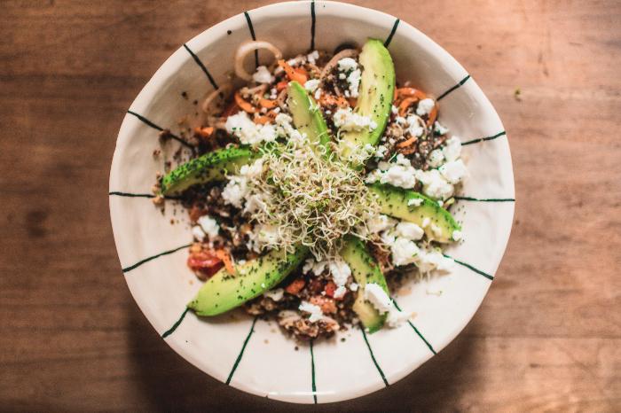 Fabriquer un germoir à graines et son socle -taaadaaa !