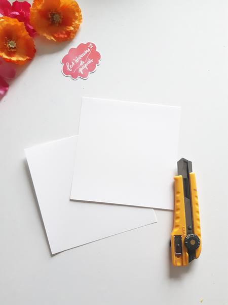 Confettis pour la sortie des mariés aux Couleurs du Mexique !-Découpe du cornet