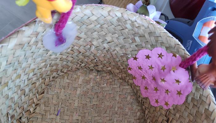 Comment fabriquer une urne de baptême réutilisable en luminaire pour chambre de bébé-l'assemblage
