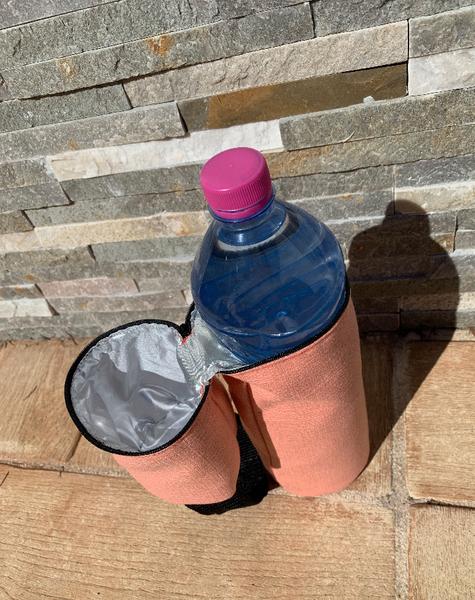 Housse isotherme pour bouteille -C'est prêt!