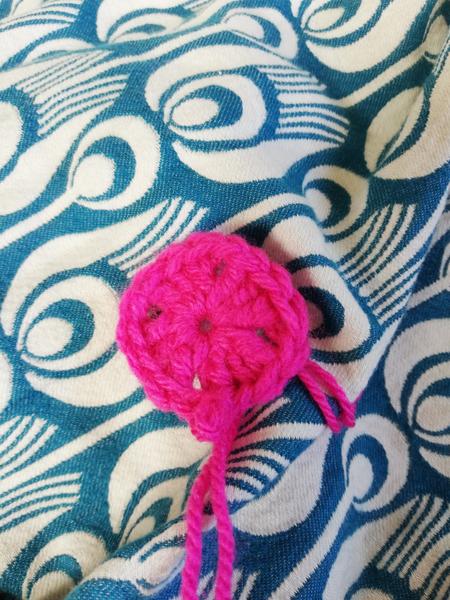 Angéline Crochet-Précautions
