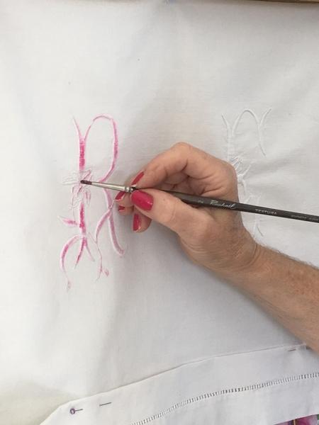 Comment réutiliser des tissus anciens-Partie tropicale