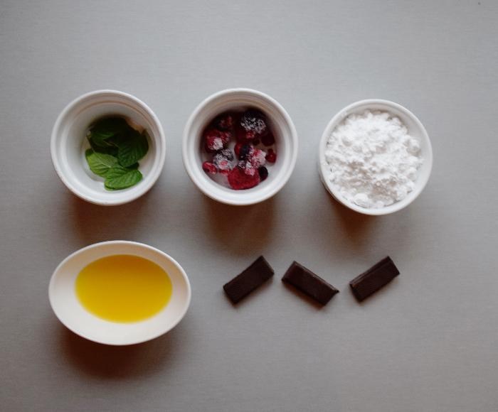 Sablés tropicaux vegan (+ glaçage aux colorants alimentaires 100% naturels et fait maison)-
