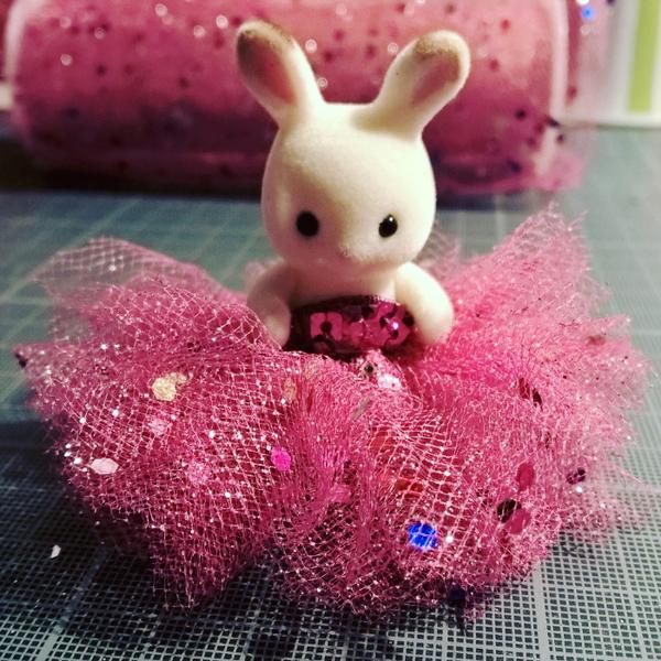 La robe de princesse-Fabriquer le bustier
