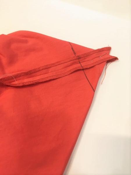 Mon sac de plage avec Anses Macramé-Fond de sac
