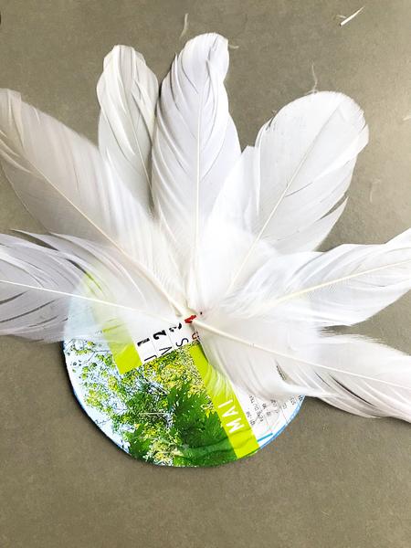 un panier façon Juju Hat interchangeable -Créer sa décoration façon Juju hat