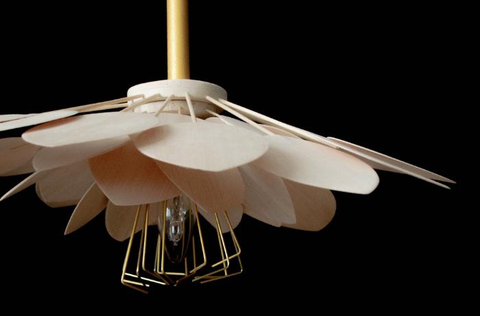 Lotus lampe-5.VISSE ET PIQUE