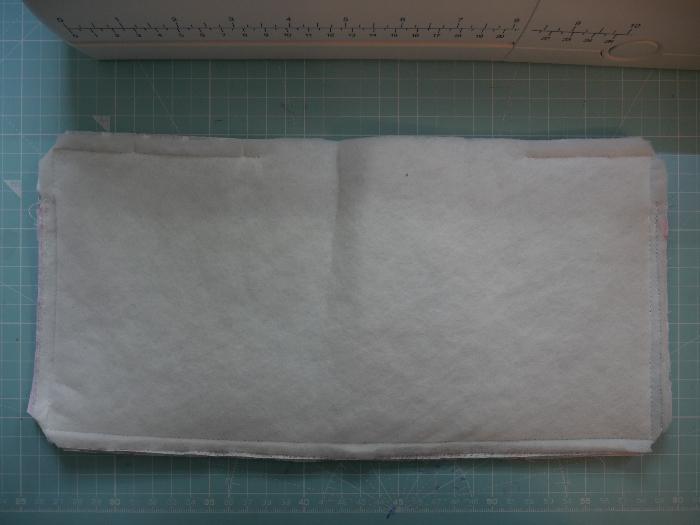 Pochette à CD Maya-Couture des feuillets (toutes les options)