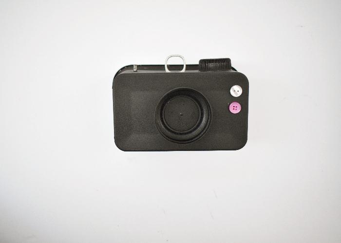 Un appareil Photo Récup'-Etape 3