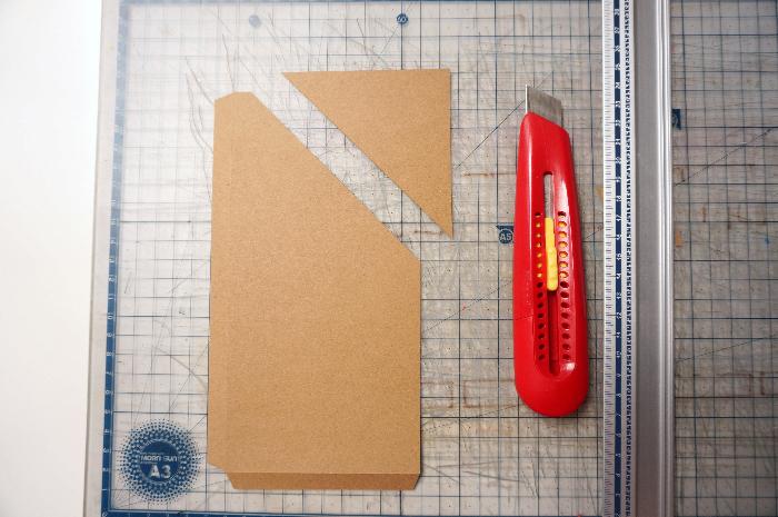 Traveler's Notebook - carnet de voyage-Une chemise