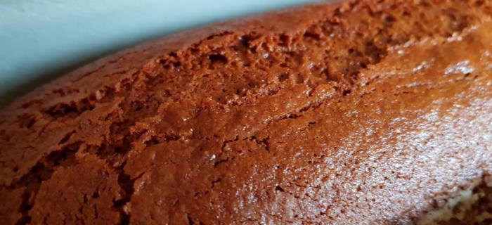 Un pain d'épice moelleux-Faire refroidir le pain d'épice